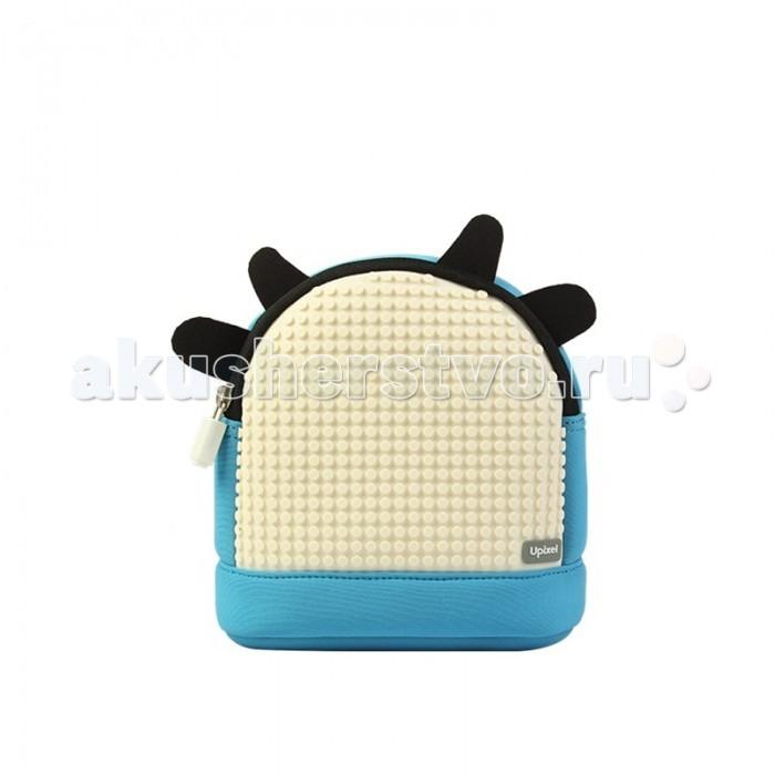 Школьные рюкзаки Upixel Сумочка на плечо DoDo Cattle WY-A033 upixel сумочка на плечо poker face цвет черный