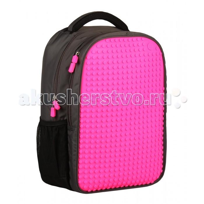 Upixel Пиксельный рюкзак для ноутбука Full Screen Biz Backpack/Laptop bag WY-A009