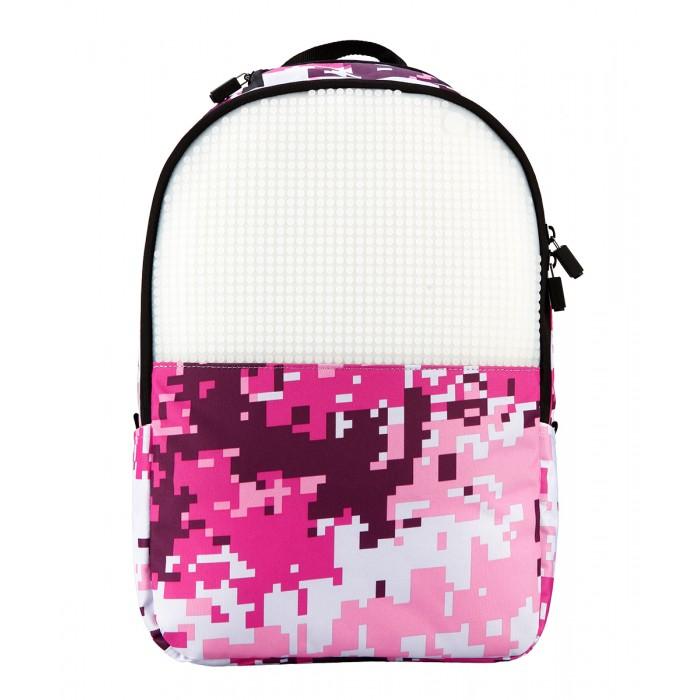 Upixel Рюкзак камуфляж Camouflage Backpack WY-A021