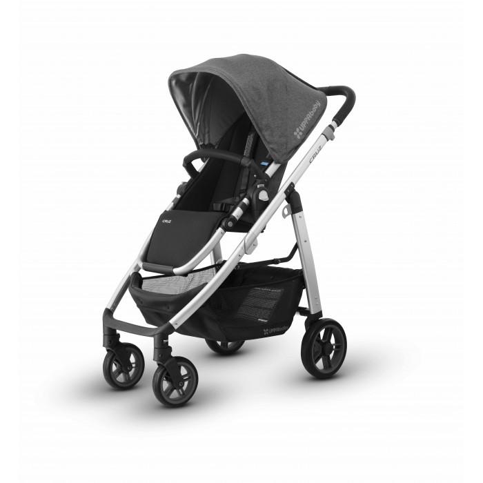 Детские коляски , Прогулочные коляски UPPAbaby Cruz арт: 23865 -  Прогулочные коляски
