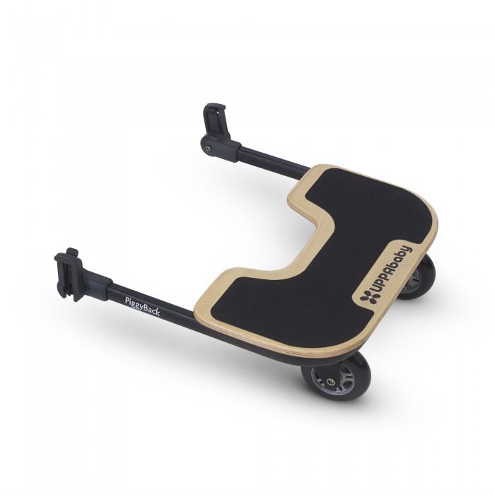 Аксессуары для колясок UPPAbaby Подножка-скейт Cruz аксессуары для колясок litaf подножка для второго ребенка e z step