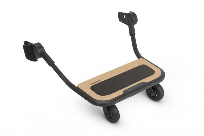 Аксессуары для колясок UPPAbaby Подножка-скейт Vista аксессуары для колясок litaf подножка для второго ребенка e z step