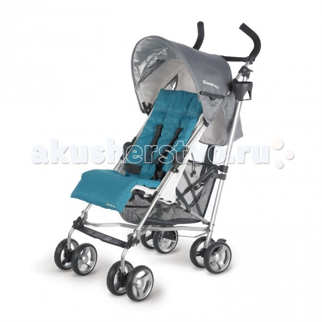 uppababy дождевик для коляски трости g luxe Коляски-трости UPPAbaby G-luxe