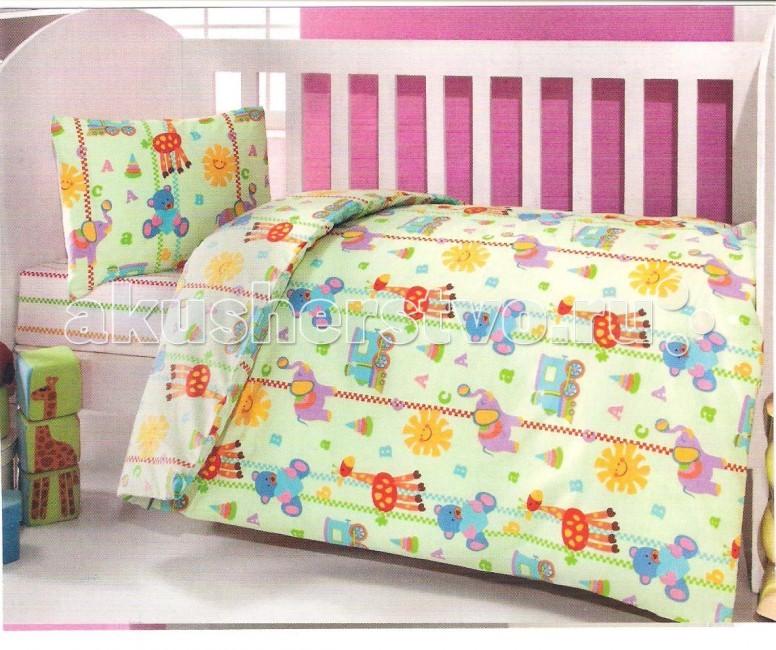 Комплекты в кроватку Ups Pups Игрушки (6 предметов) комплекты в кроватку esspero king 6 предметов