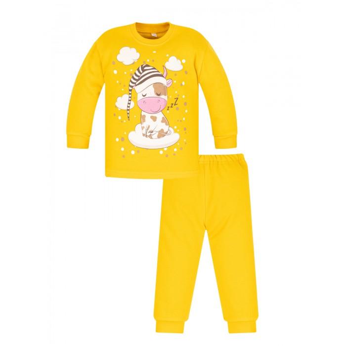Купить Домашняя одежда, Утёнок Пижама детская Бычок