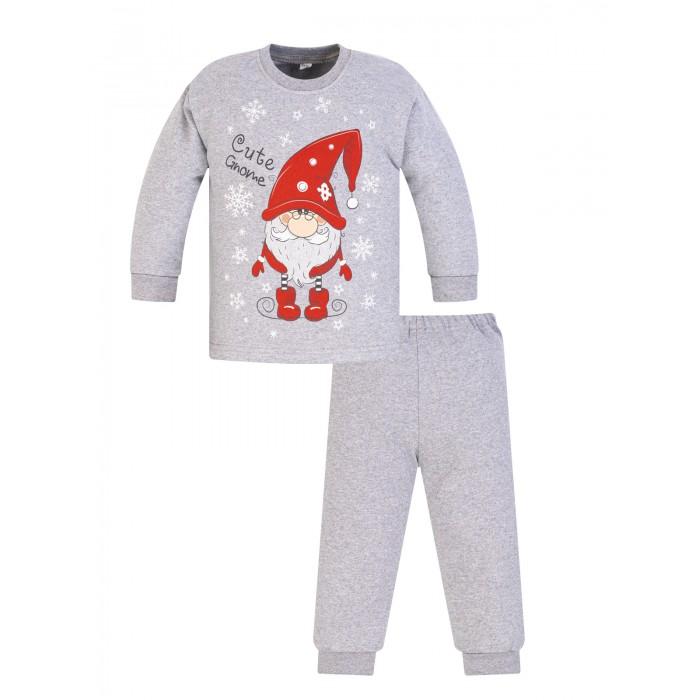 Купить Домашняя одежда, Утёнок Пижама детская Гном 802п