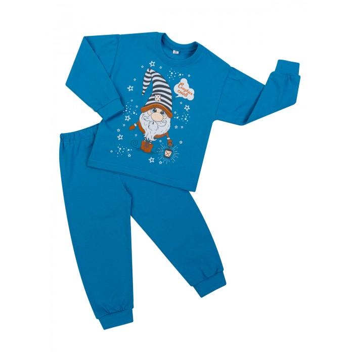Купить Домашняя одежда, Утёнок Пижама детская Гном