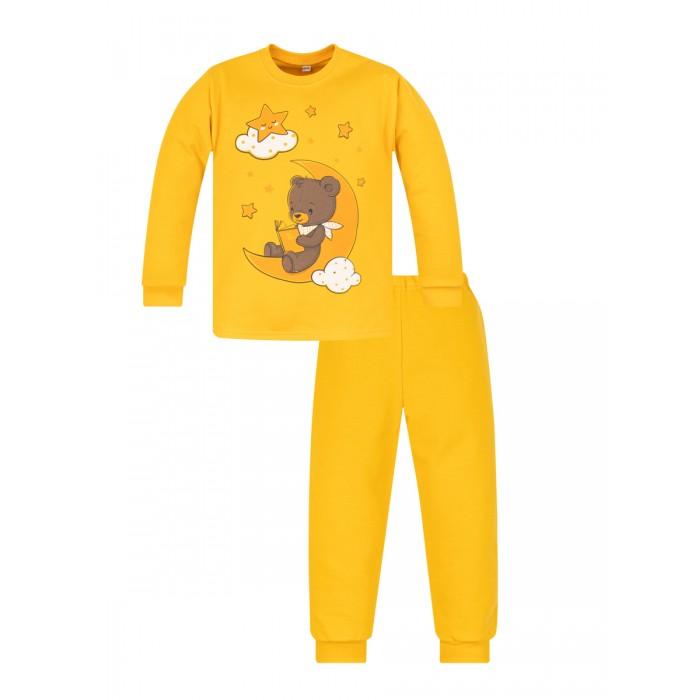 Утёнок Пижама детская Мишка на луне