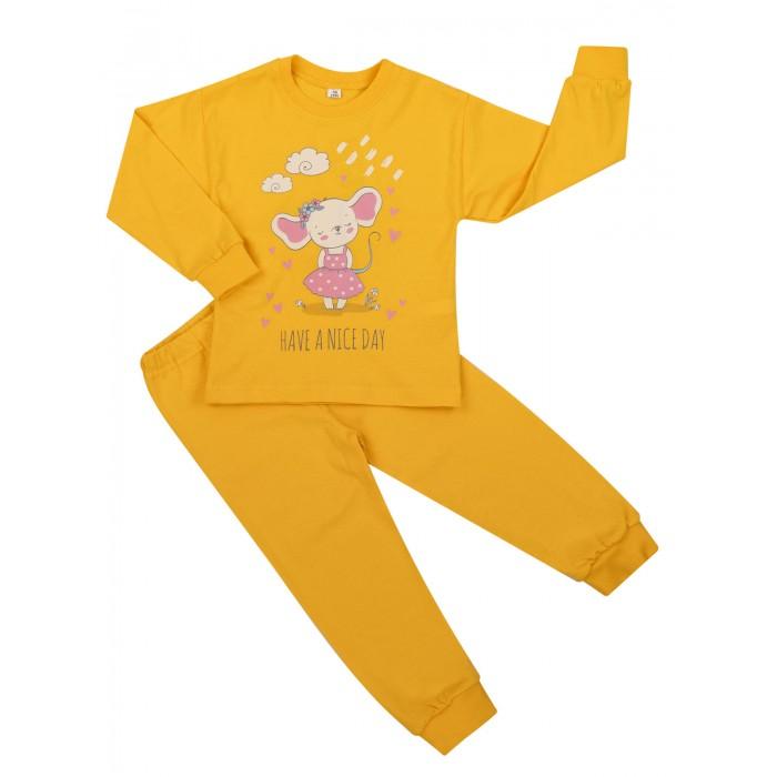 Купить Домашняя одежда, Утёнок Пижама детская Мышка