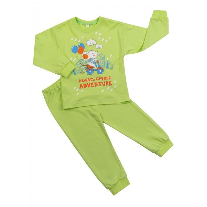 Купить Домашняя одежда, Утёнок Пижама детская Мышонок