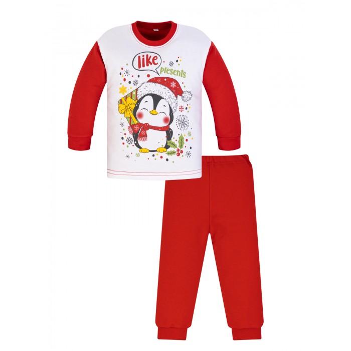 Купить Домашняя одежда, Утёнок Пижама детская Пингвин