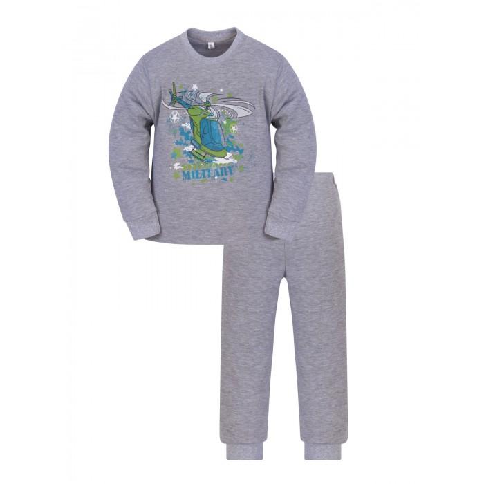 Купить Домашняя одежда, Утёнок Пижама детская Вертолет