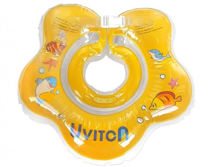 круги для купания Круги для купания Uviton на шею 59