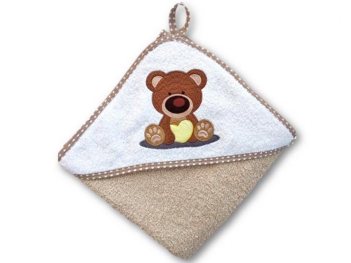 Полотенца Uviton Полотенце для купания Baby 100х100, Полотенца - артикул:600609