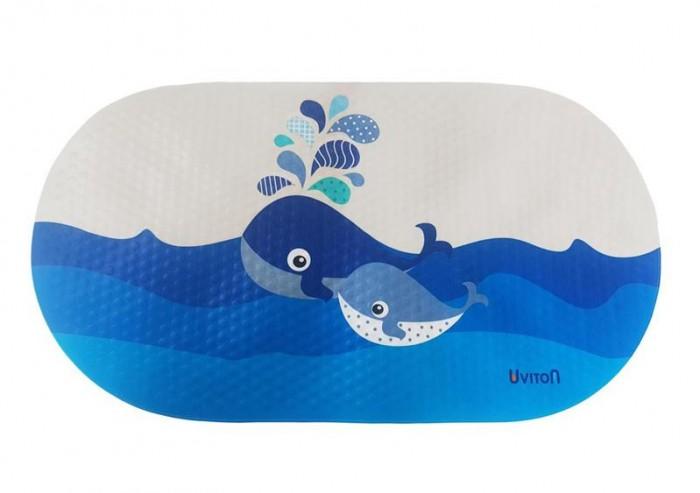 Фото - Коврики для купания Uviton противоскользящий Китeнок для ванны коврик на панель приборов bottari противоскользящий