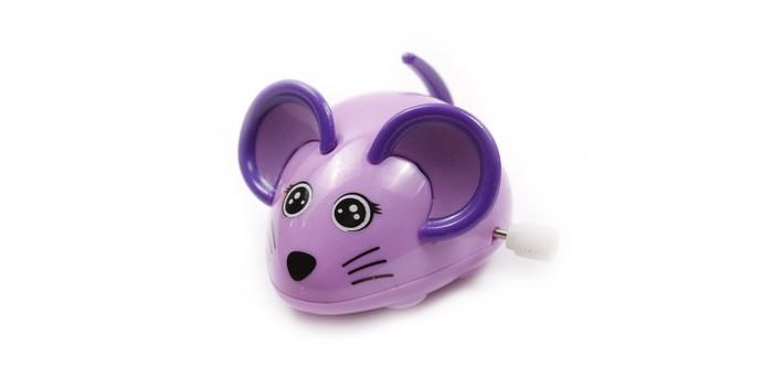 Развивающие игрушки Uviton Заводная Мышка elc развивающая игрушка мышка на скутере цвет красный