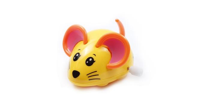 Развивающие игрушки Uviton Заводная Мышка игрушка для кошек трикси мышка заводная 7 см