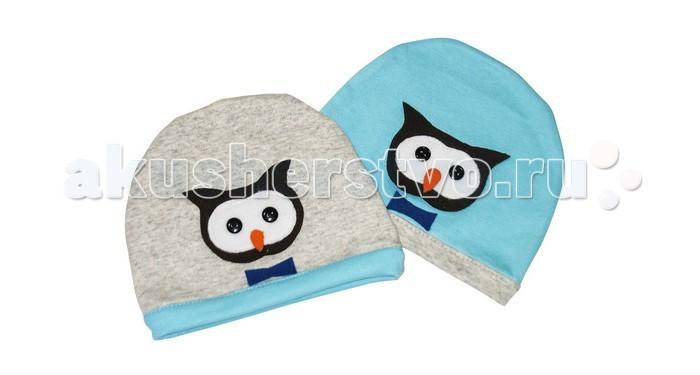 Шапки, варежки и шарфы Uviton Шапочка Cute owl