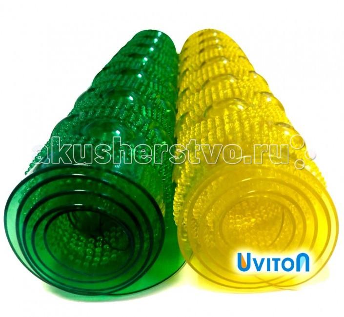 Коврики для купания Uviton Волна 71 40 см соусы и специи