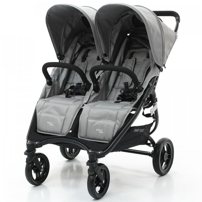 Valco baby Коляска для двойни Snap Duo, Коляски для двойни и погодок - артикул:26199