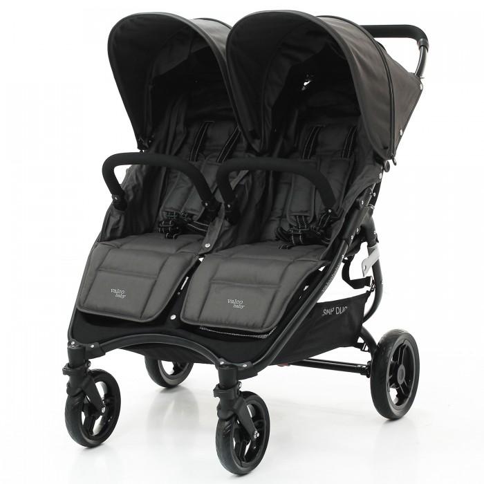 Детские коляски , Коляски для двойни и погодок Valco baby Коляска для двойни Snap Duo арт: 26199 -  Коляски для двойни и погодок