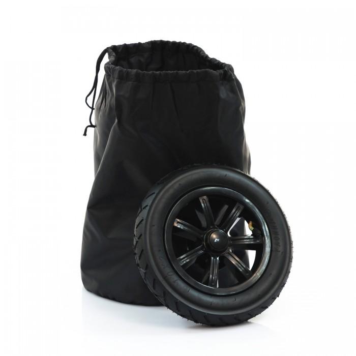 Аксессуары для колясок Valco baby Комплект надувных колес Sport Pack аксессуары для колясок esspero чехлы для колес поворотные колеса