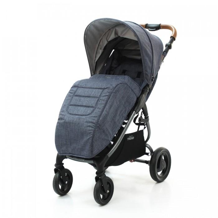 Детские коляски , Аксессуары для колясок Valco baby Накидка на ножки Boot Cover для Snap, Snap 4 Trend арт: 472781 -  Аксессуары для колясок