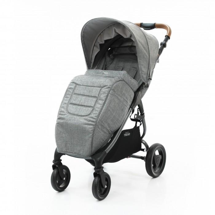 Аксессуары для колясок Valco baby Накидка на ножки Boot Cover для Snap, Snap 4 Trend, Аксессуары для колясок - артикул:472781