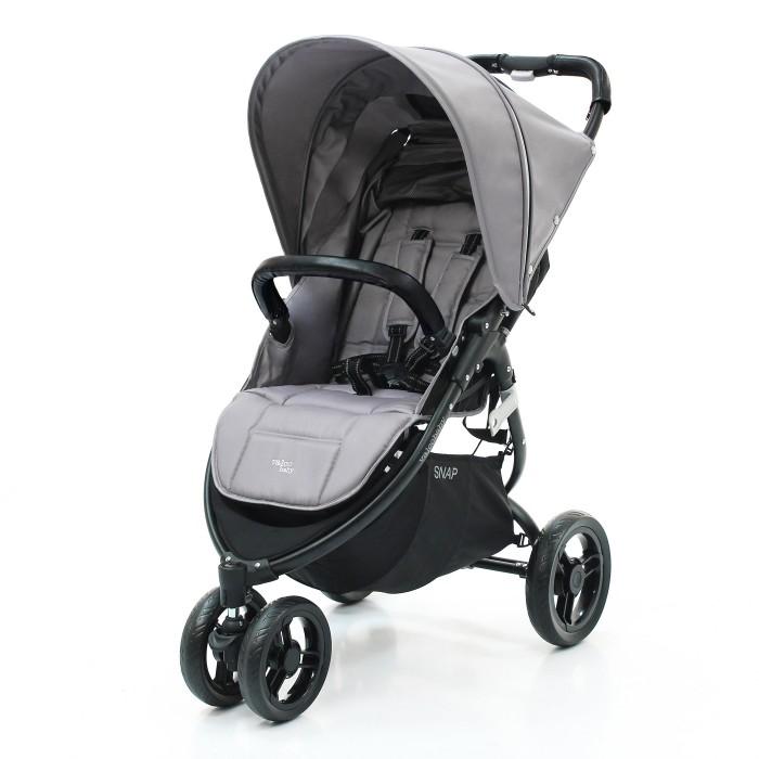 Детские коляски , Аксессуары для колясок Valco baby Накладки на ручку и бампер для коляски Snap и Snap 4 арт: 538376 -  Аксессуары для колясок