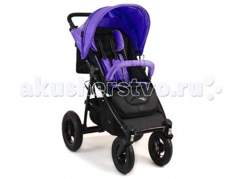 Прогулочная коляска Valco baby Quad Х