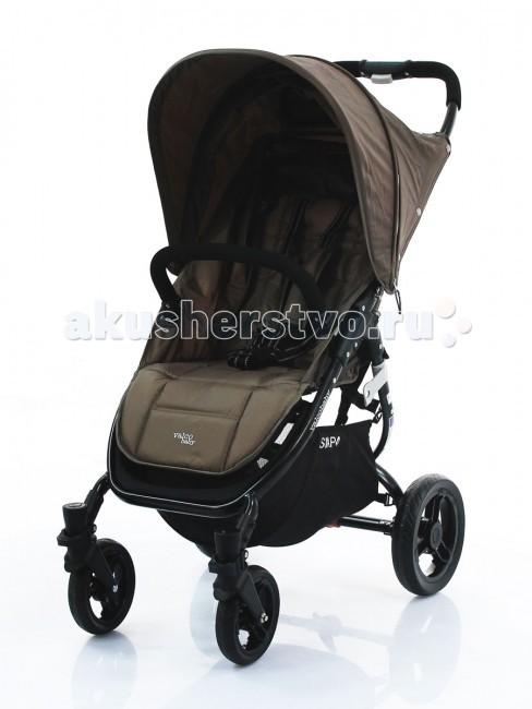 Купить Snap 4, Прогулочная коляска Valco baby Snap 4, Valco baby