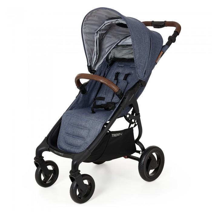 Прогулочные коляски Valco baby Snap 4 Trend дождевики valco baby для коляски snap