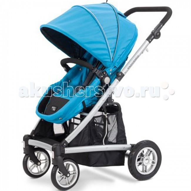 Прогулочная коляска Valco baby Zee Spark