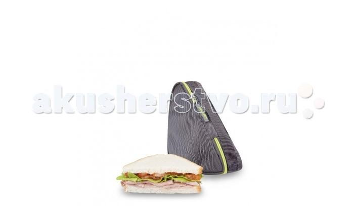 Аксессуары для кормления , Термосумки Valira Термосумка Nomad Sandwich арт: 287932 -  Термосумки