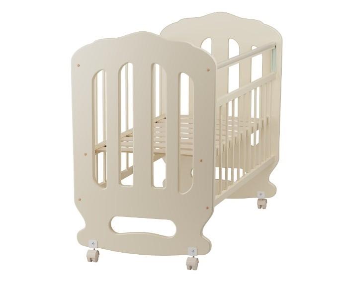 Детские кроватки Valle Marche колесо-качалка