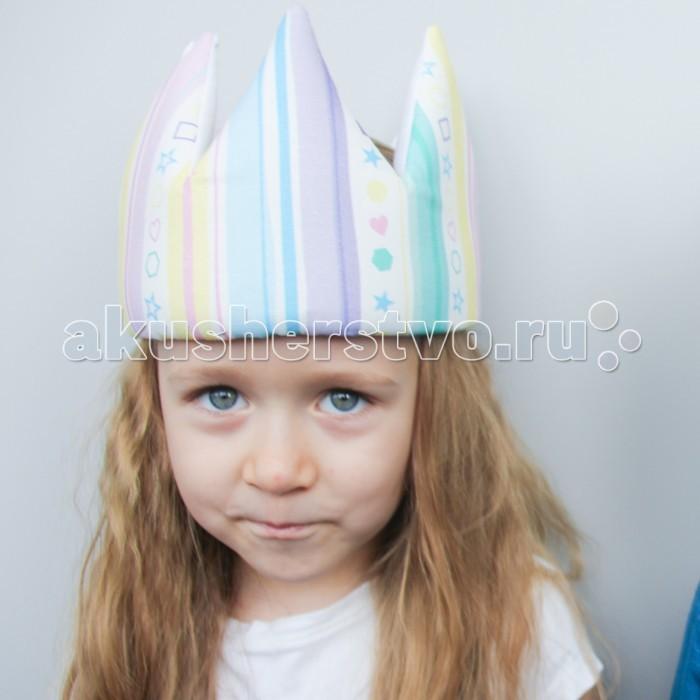 Ролевые игры VamVigvam Корона Stripes vamvigvam детский ночник pineapple