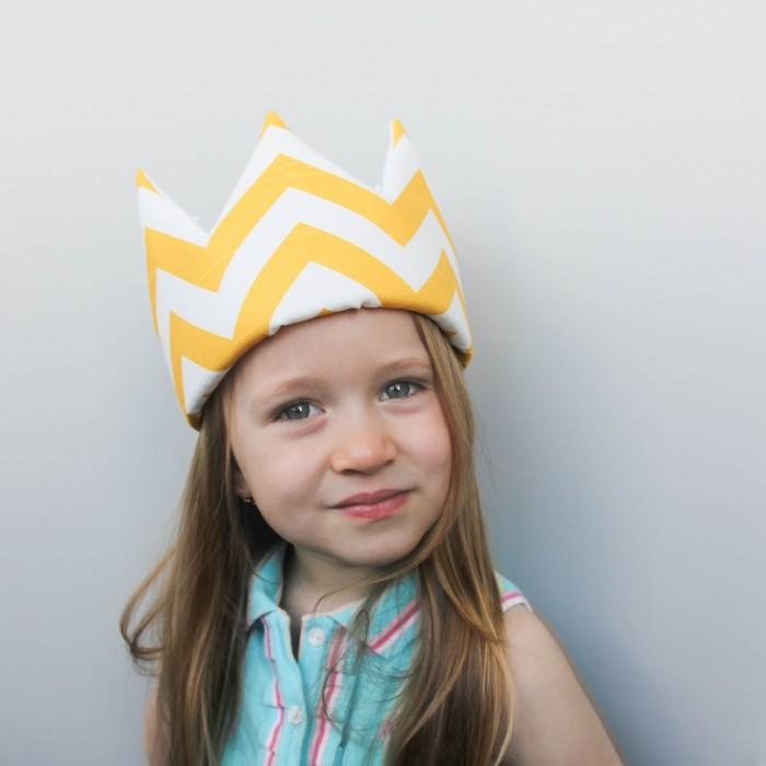 Ролевые игры VamVigvam Корона Zigzag vamvigvam детский ночник pineapple