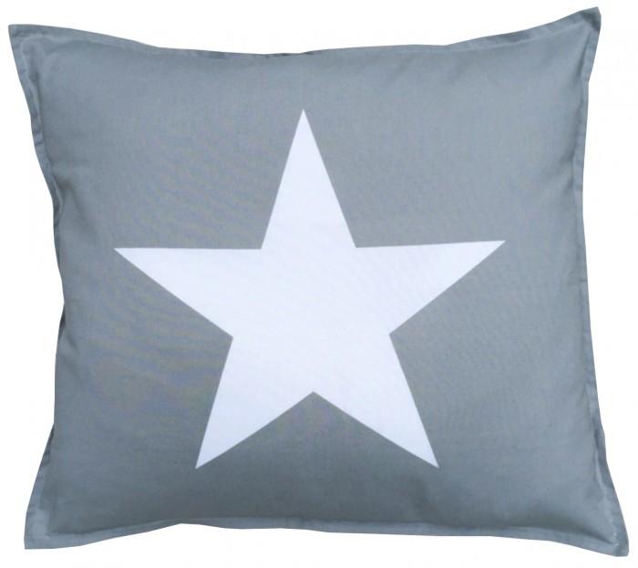 Постельные принадлежности , Подушки для малыша VamVigvam Подушка Star 40х40 арт: 297076 -  Подушки для малыша