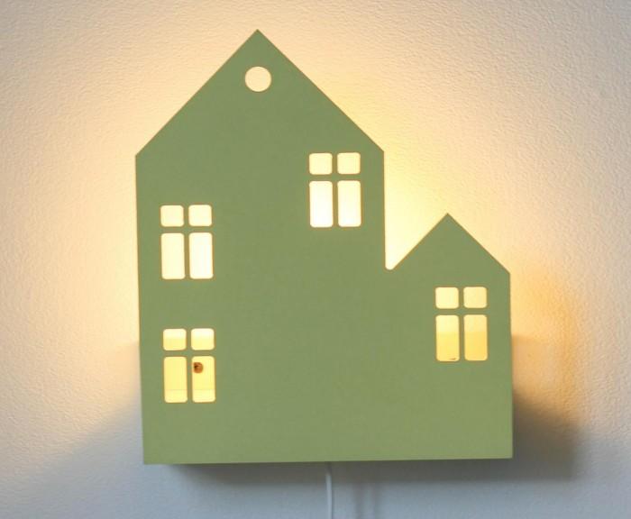 Светильники VamVigvam Светильник-домик Lyon домик для птиц gardman домик для птиц gardman 24 см