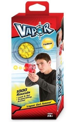 Игрушечное оружие Vapor Готовые заряды для бластеров 1000 шт.