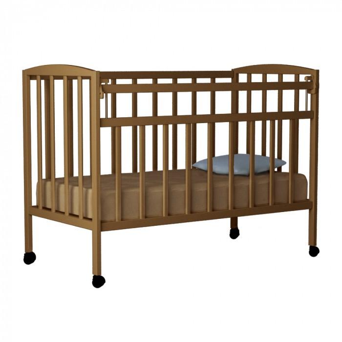 Детская кроватка ВДК Magico Mini 1 — купить в Санкт-Петербурге в «Акушерство.ру»