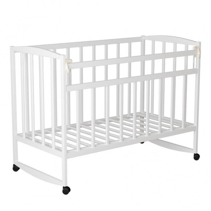 обычная кроватка 120x60 вдк magico mini берёза Детские кроватки ВДК Magico Mini 2