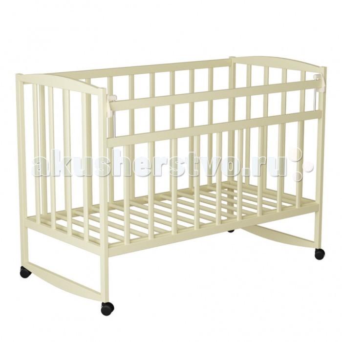 Купить Детские кроватки, Детская кроватка ВДК Magico Mini 2