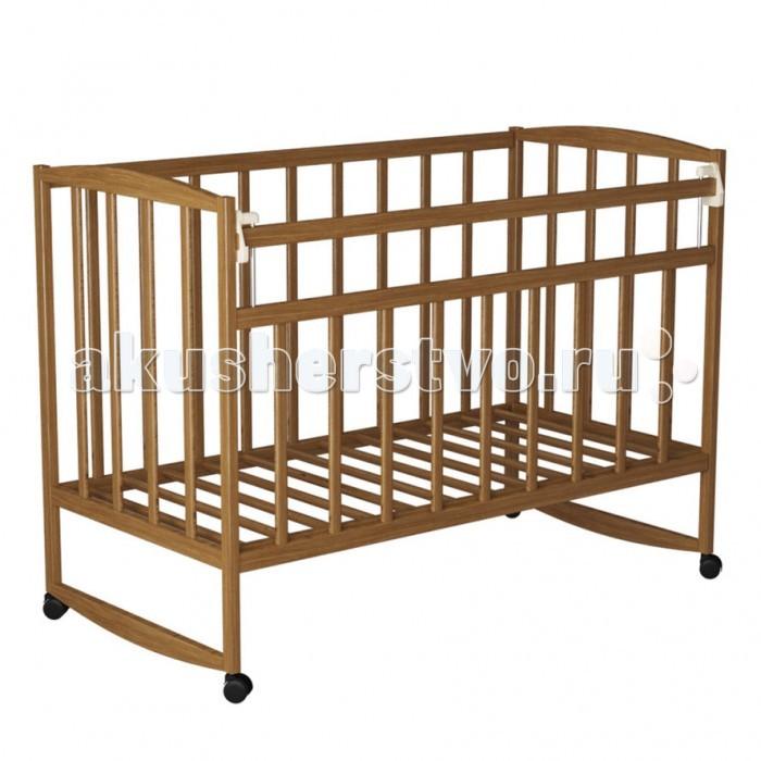 Детская кроватка ВДК Magico Mini 2