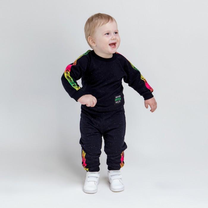Комплекты детской одежды Veddi Комлект для мальчика (джемпер и брюки)