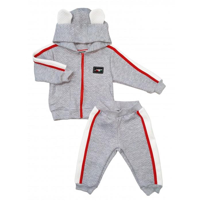 Veddi Комплект детский (кофта с капюшоном, штанишки) фото