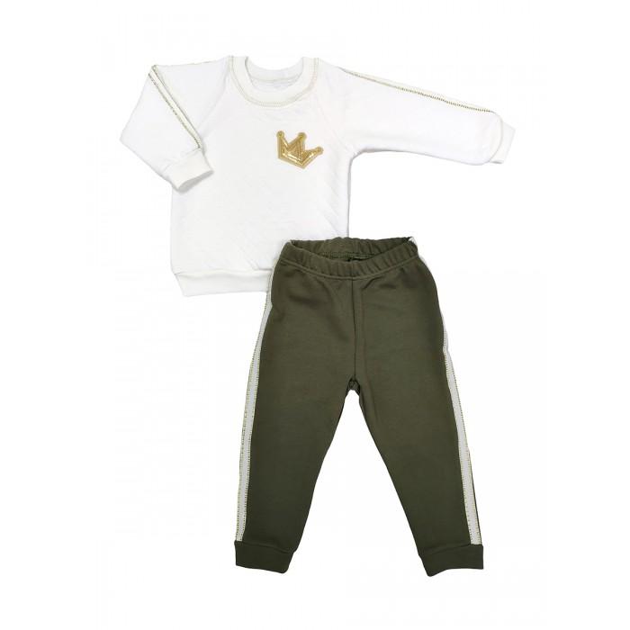 Купить Комплекты детской одежды, Veddi Комплект детский (кофта, штанишки)