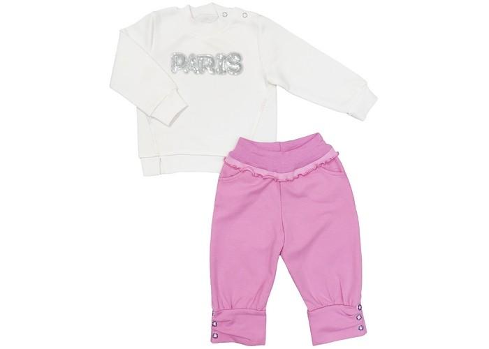 Купить Комплекты детской одежды, Veddi Комплект для девочки (джемпер, брюки)