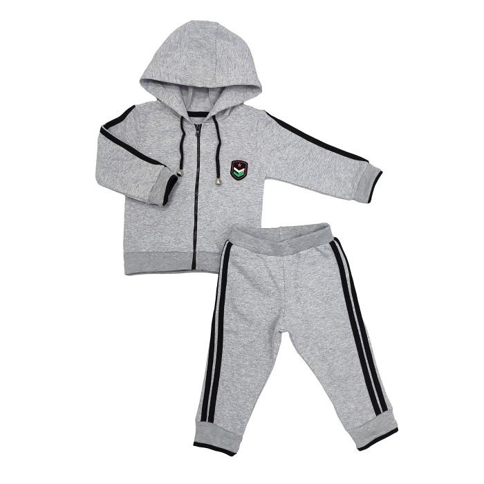 Veddi Комплект для мальчика (кофта, брюки) ср649/3ф-190 фото