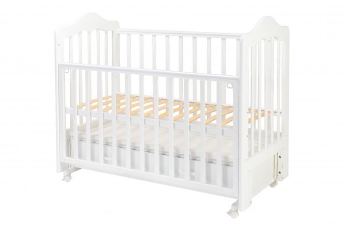 Детская кроватка Ведрусс Аура4